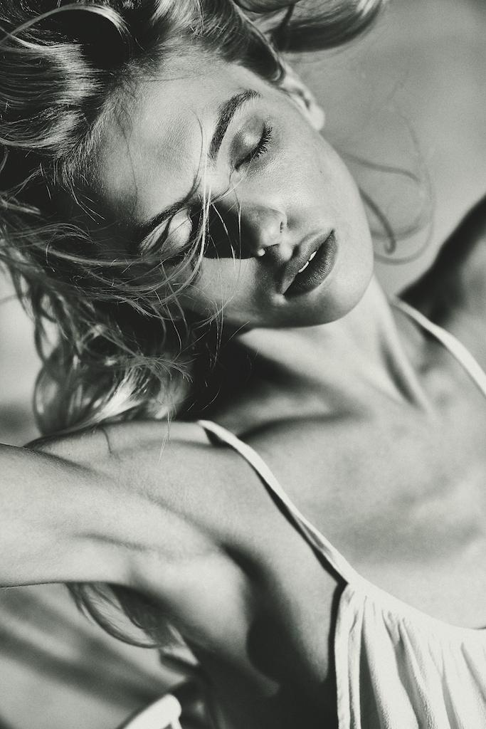 Katherine @ LA Models, Styling by Ashley Chung