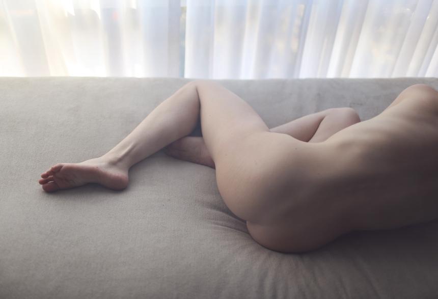 Sarah Voss