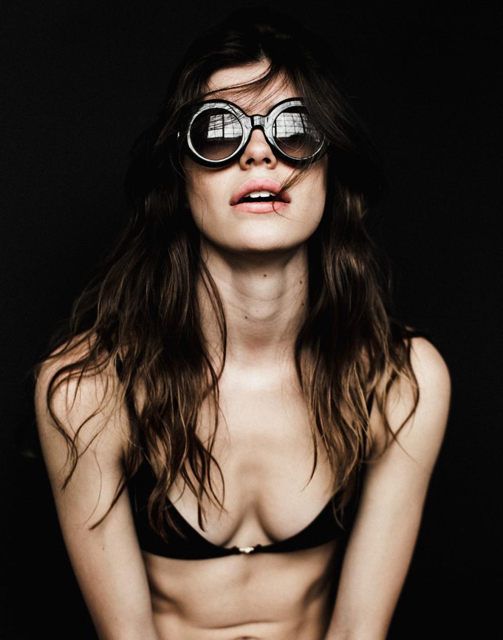 Zeda Navarro @ Nous Models