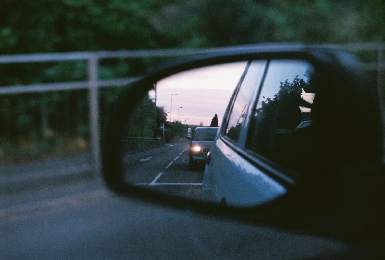 JACK MUNSCH - CAR