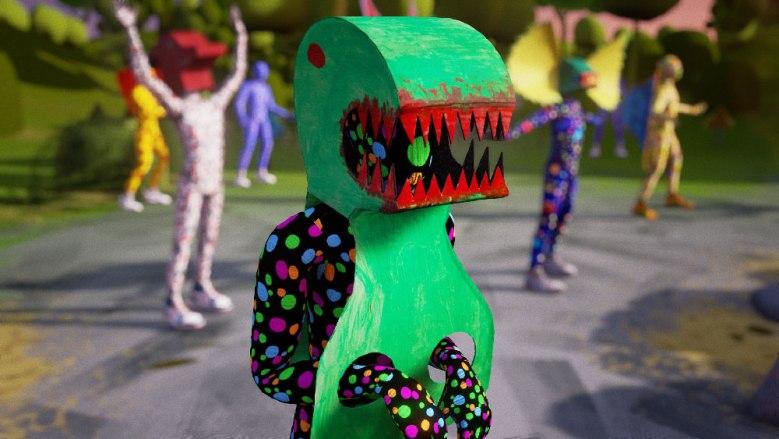 Dubstep Dinosaurs 3D (4)