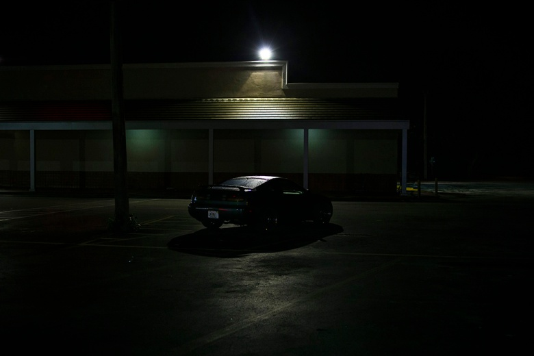 From the Nightcrawler series