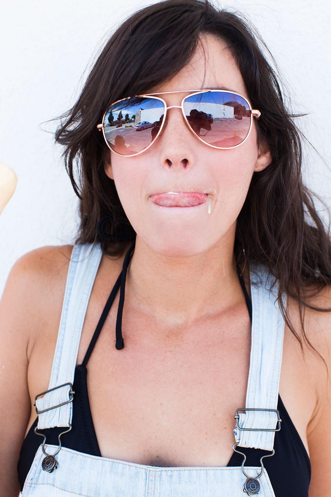Amber Cruse photo: Chuck Espinoza www.ChuckEspinoza.com 310-571-5094