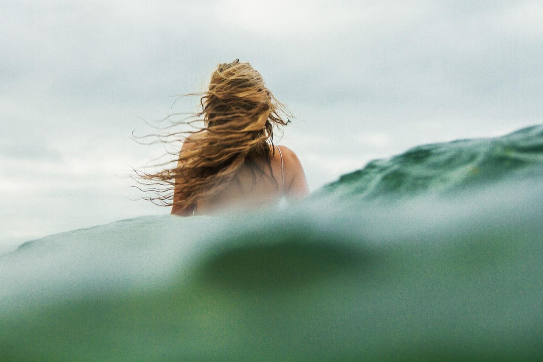 Caroline Godsick - Ocean shoot