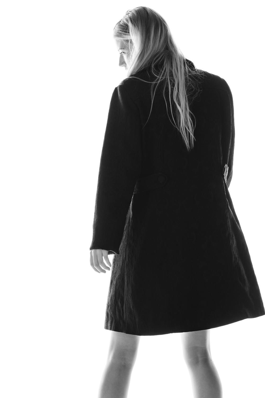 Coat: Stylist's own