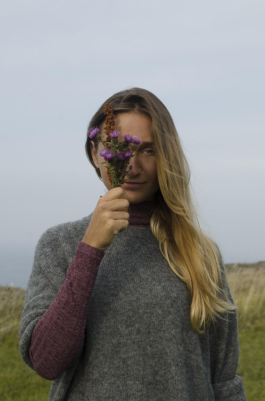 Sweater: Lieberland