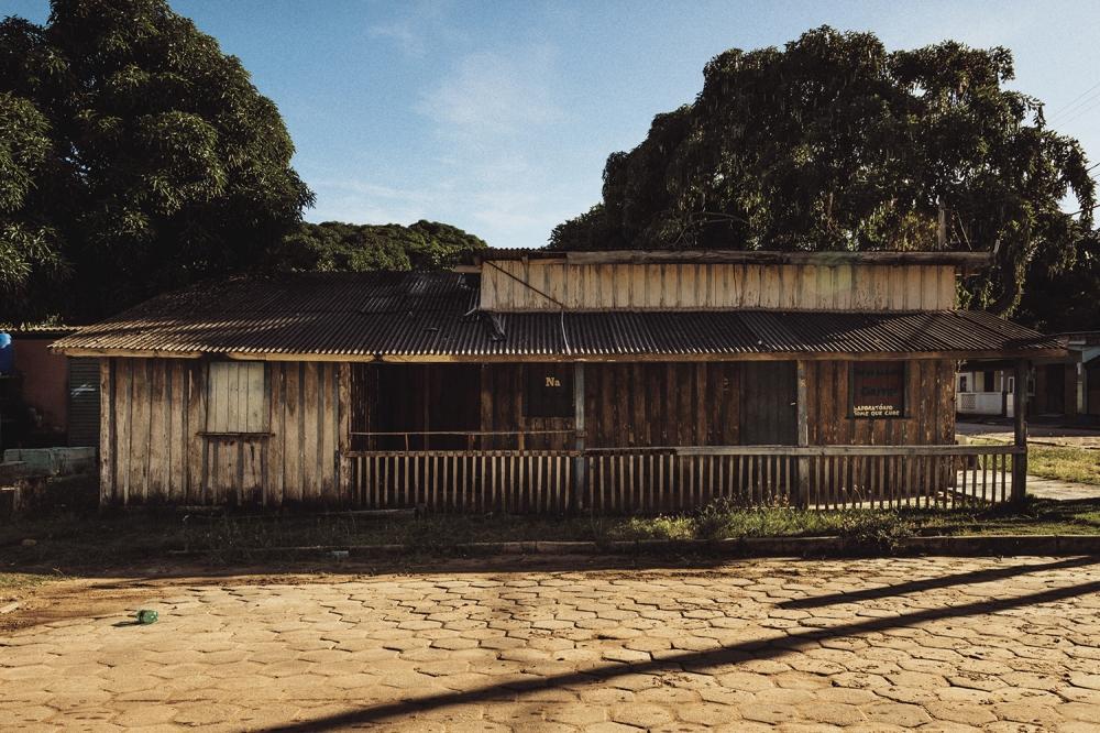 A photograph by Caio Leme Gonçalves as published in Photo/Foto Magazine