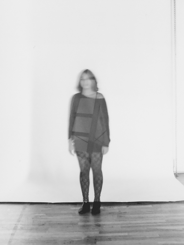 A photograph by Akosua Viktoria Adu-Sanyah as published in Photo/Foto Magazine