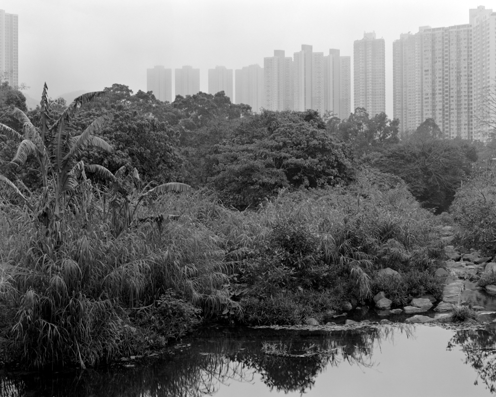 A photograph by Ethan Lo as published in Photo/Foto Magazine