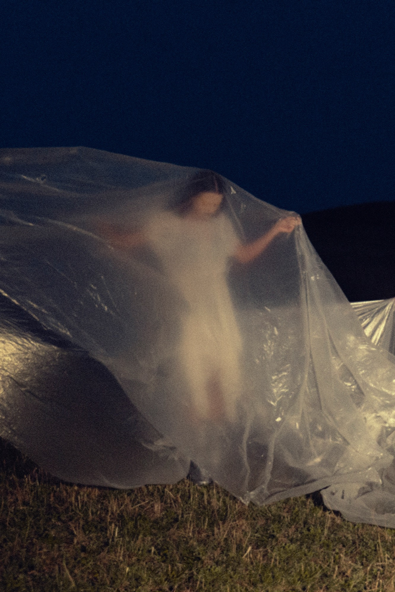 A photograph by Federica Lampone and Giorgia Marcucci as published in Photo/Foto Magazine