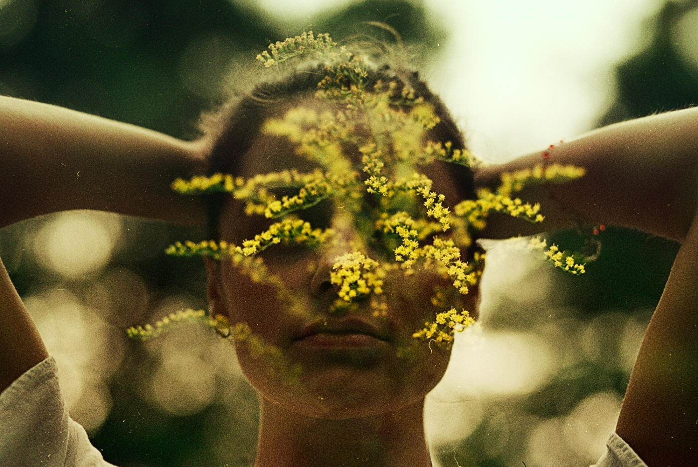 A photograph by Sergey Berezyuk as published in Photo/Foto Magazine